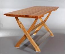 Tisch Garmisch