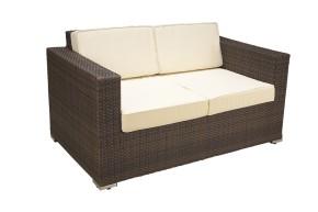Sina Lounge 2er Sofa