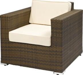 Sina Lounge Sessel